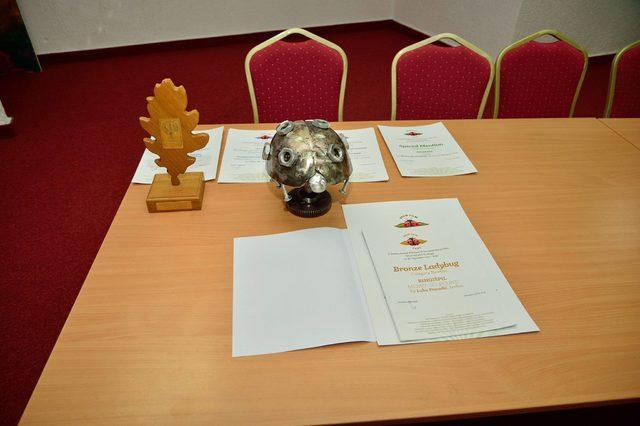Foto: Slavko Radić Prošlogodišnje nagrade